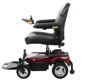 Merits Health EZ-GO P321A Power Wheelchair