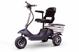 EWheels EW-20 Recreational 3-Wheel Scooter