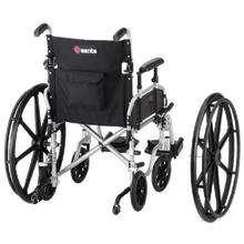 Load image into Gallery viewer, Merits Health Converter Manual Wheelchair