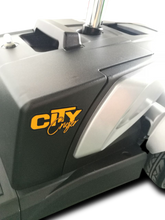 Load image into Gallery viewer, EV Rider CityCruzer 4-Wheel Mobility Scooter