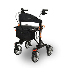 Load image into Gallery viewer, EV Rider Move-X Folding Rollator