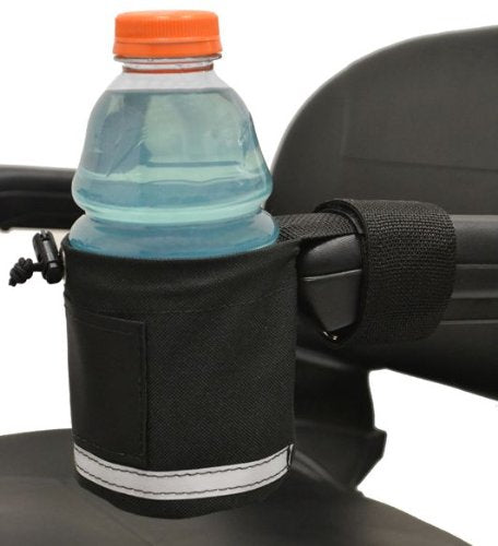 Unbreakable Cup Holder with Front Mount