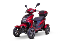 Load image into Gallery viewer, EWheels EW-14 Four Wheel Recreational Scooter