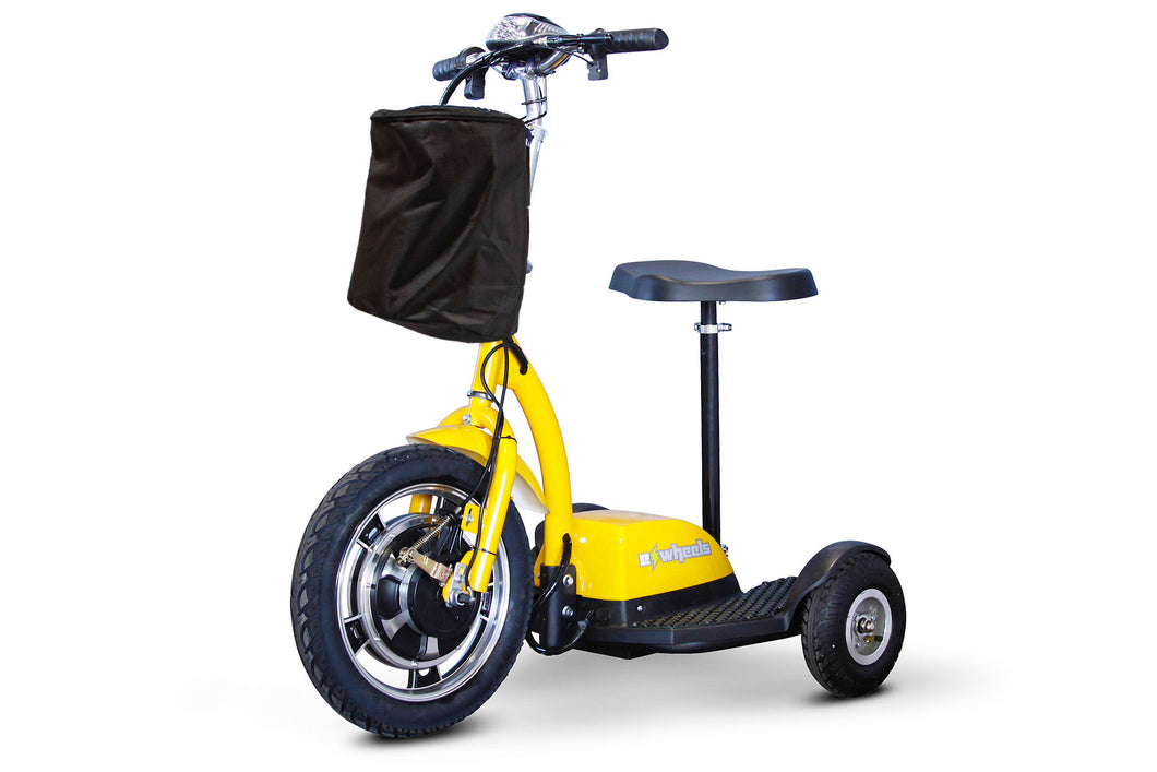 EWheels EW-18 Stand-N-Ride Recreational Scooter