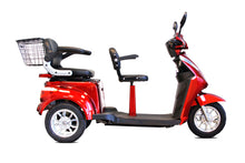 Load image into Gallery viewer, EWheels EW-66 Two Passenger Recreational Scooter
