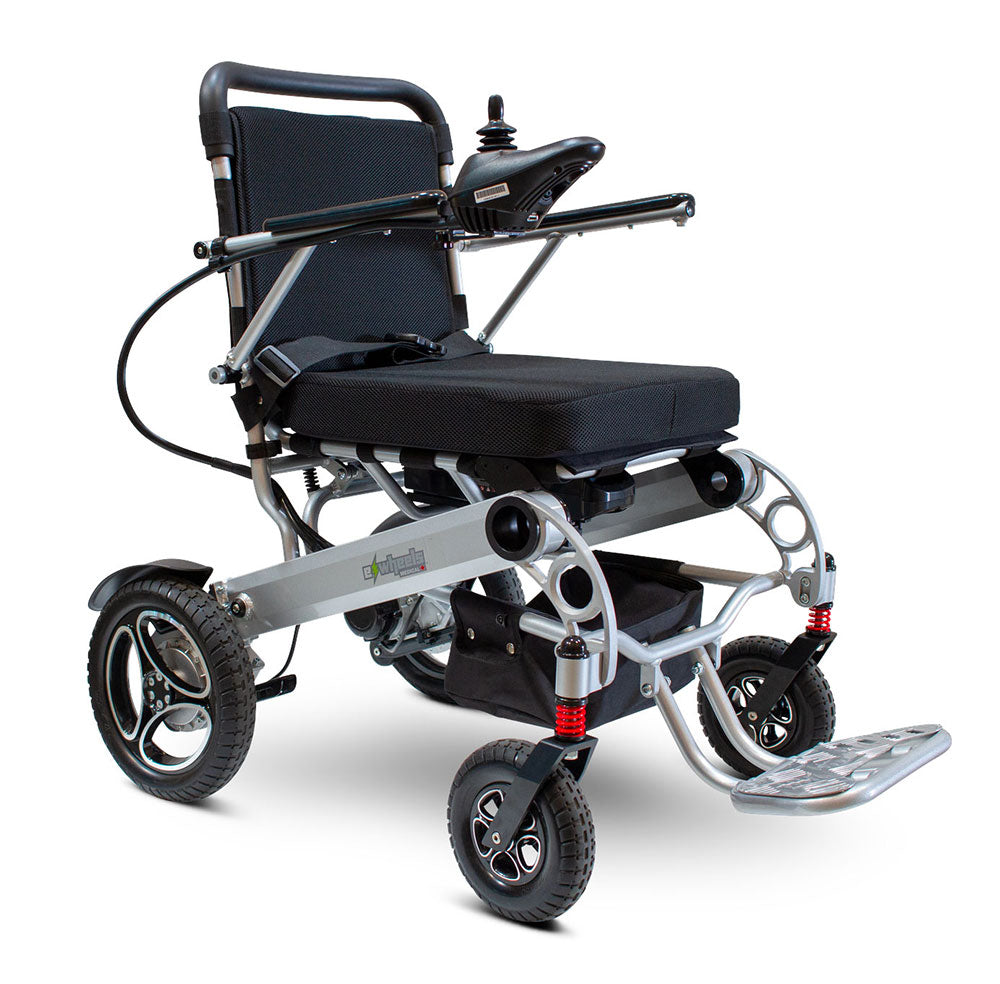 EWheels Medical EW-M43 Power Wheelchair