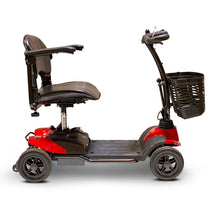 Load image into Gallery viewer, EWheels Medical EW-M35 Travel Scooter