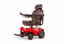 Load image into Gallery viewer, EWheels EW-M31 Compact Power Wheelchair
