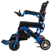 Load image into Gallery viewer, Geo Cruiser DX Folding Power Wheelchair