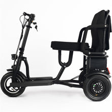 Load image into Gallery viewer, MotoTec MT-FOLD-TRK-700 Folding Electric Scooter