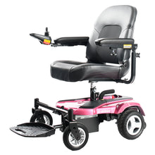 Load image into Gallery viewer, Merits EZ-GO Deluxe P321B Power Wheelchair
