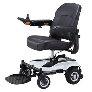 Merits EZ-GO Deluxe P321B Power Wheelchair