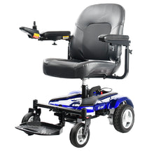 Load image into Gallery viewer, Merits Health EZ-GO P321A Power Wheelchair