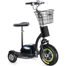 Load image into Gallery viewer, MotoTec Electric Trike 48v 500w