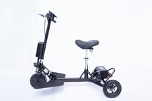 Load image into Gallery viewer, SNAPnGO Electric Travel Mobility Scooter - Weighs 34 lbs