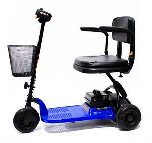 Shoprider Echo 3 Wheel Mobility Portable Scooter