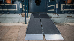 SUITCASE® Singlefold AS Ramp