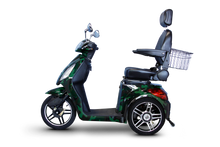 Load image into Gallery viewer, Camouflage Mobility Scooter