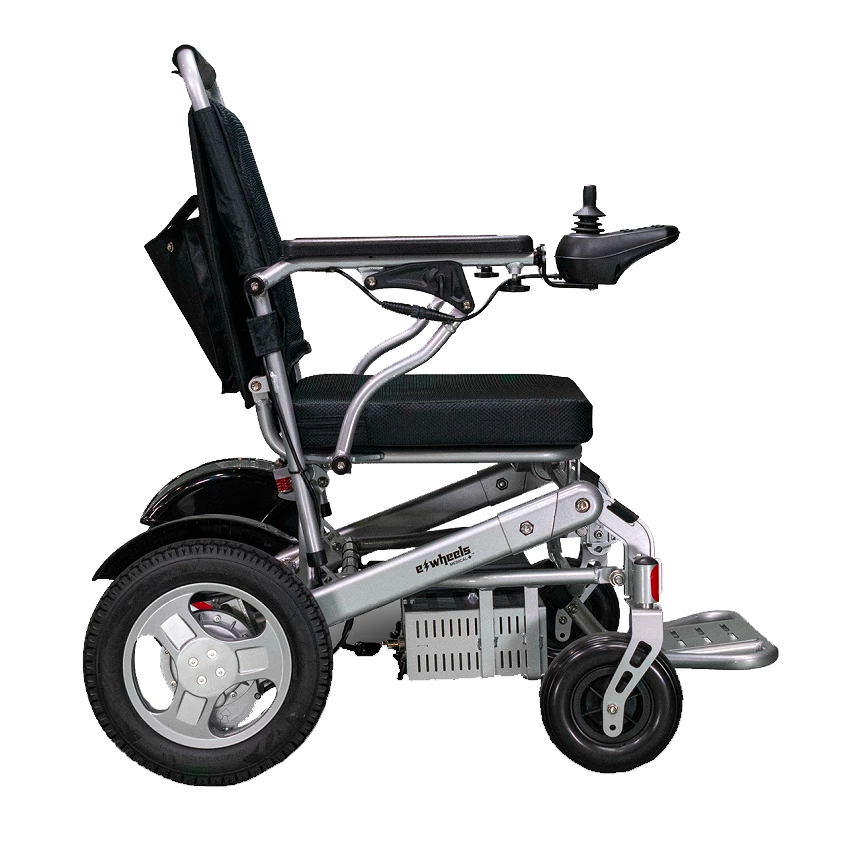 EWheels EW-M45 Power Wheelchair