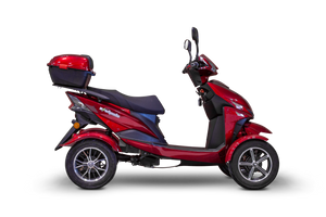 EWheels EW-14 Four Wheel Recreational Scooter