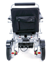 Load image into Gallery viewer, Karman Tranzit Go Foldable Power Wheelchair