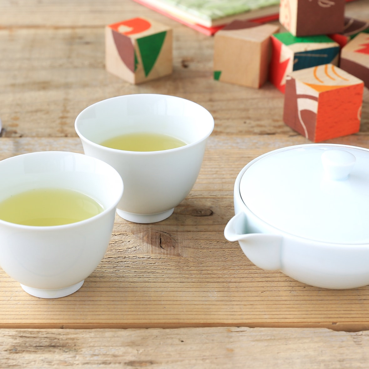 Sencha (Green tea)
