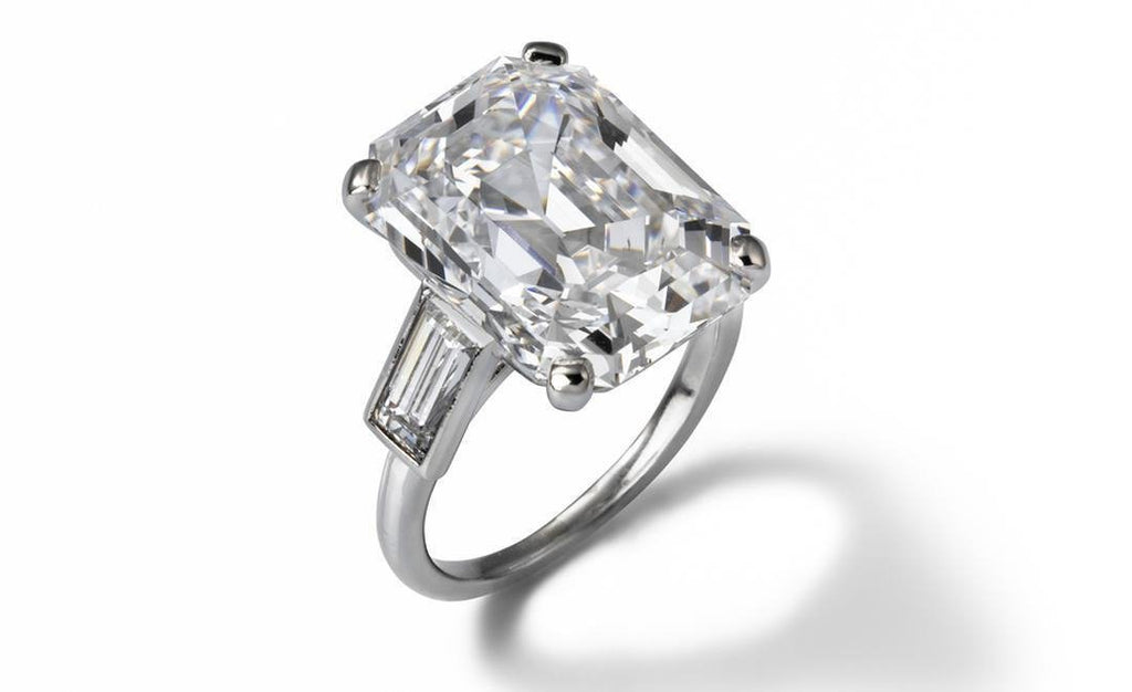7 of the most fabulous celebrity engagement rings-Silk Road Diamonds