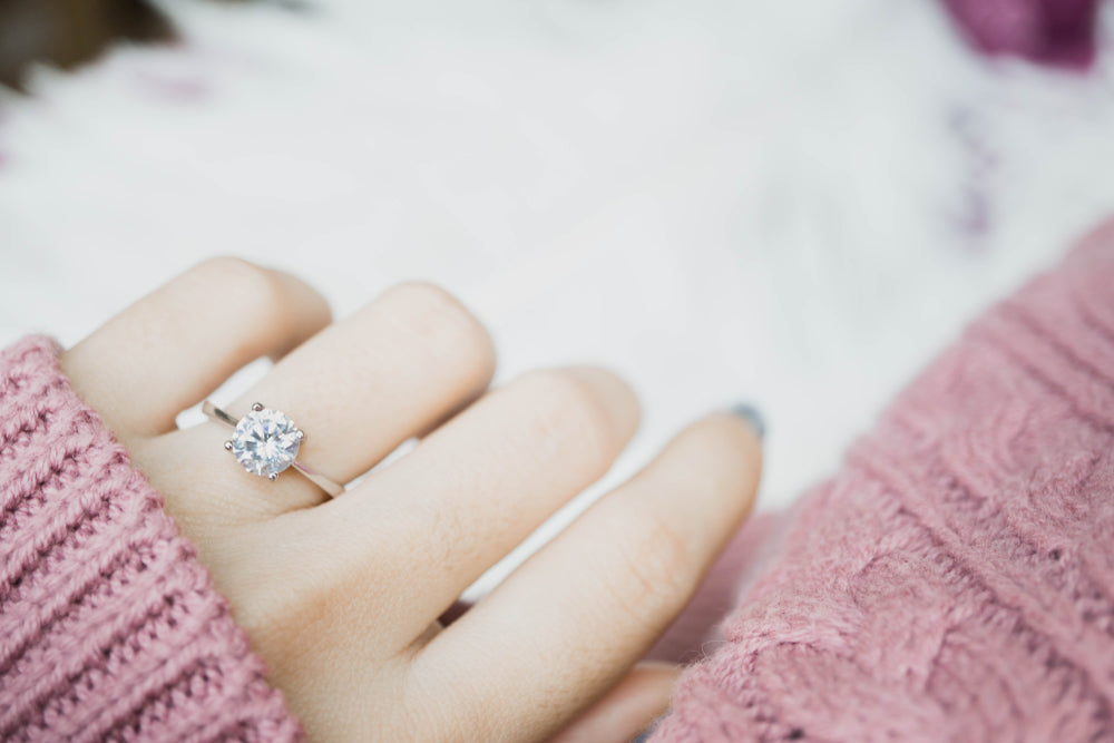 Home Care Tips For Your Diamond Ring