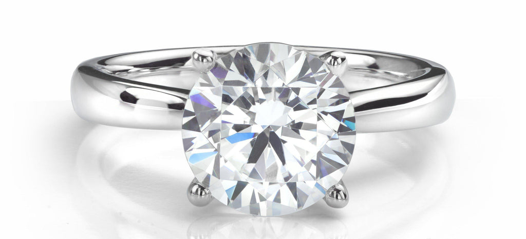 Your essential guide to diamond rings-Silk Road Diamonds