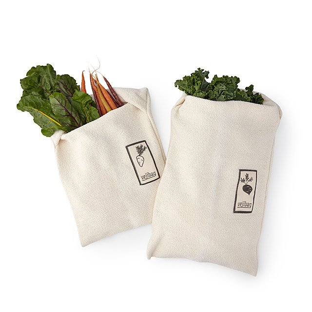 Vegetable Crisper Bag (3 Size Options)