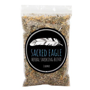 Herbal Smoking Blend 1oz
