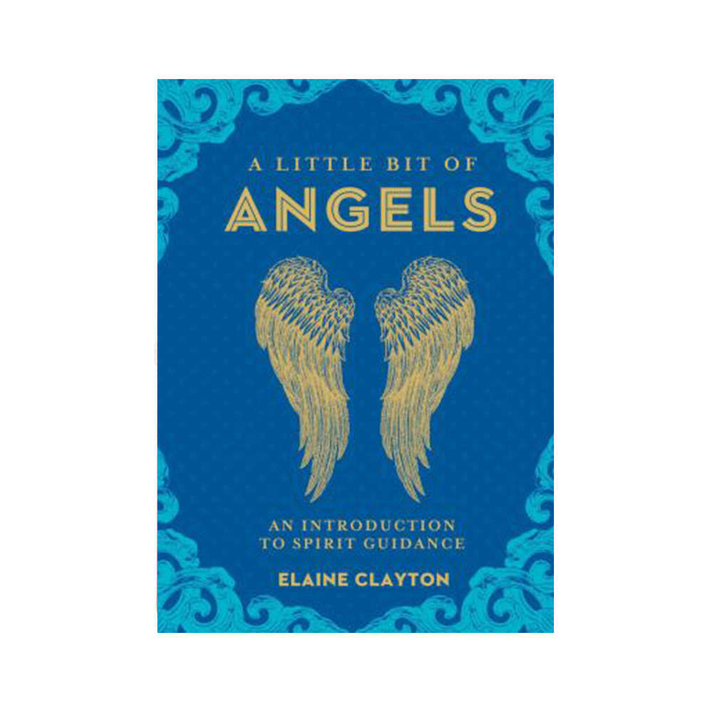 Little Bit of Angels: An Introduction to the Spirit Guidance (Little Bit Series)