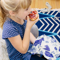 Beeswax Food Wrap Lunch Pack