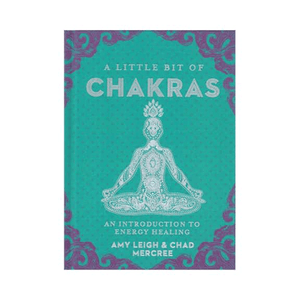 Little Bit of Chakras: An Introduction to Energy Healing (Little Bit Series)