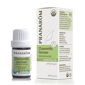 Chamomile, German Essential Oil 2ml