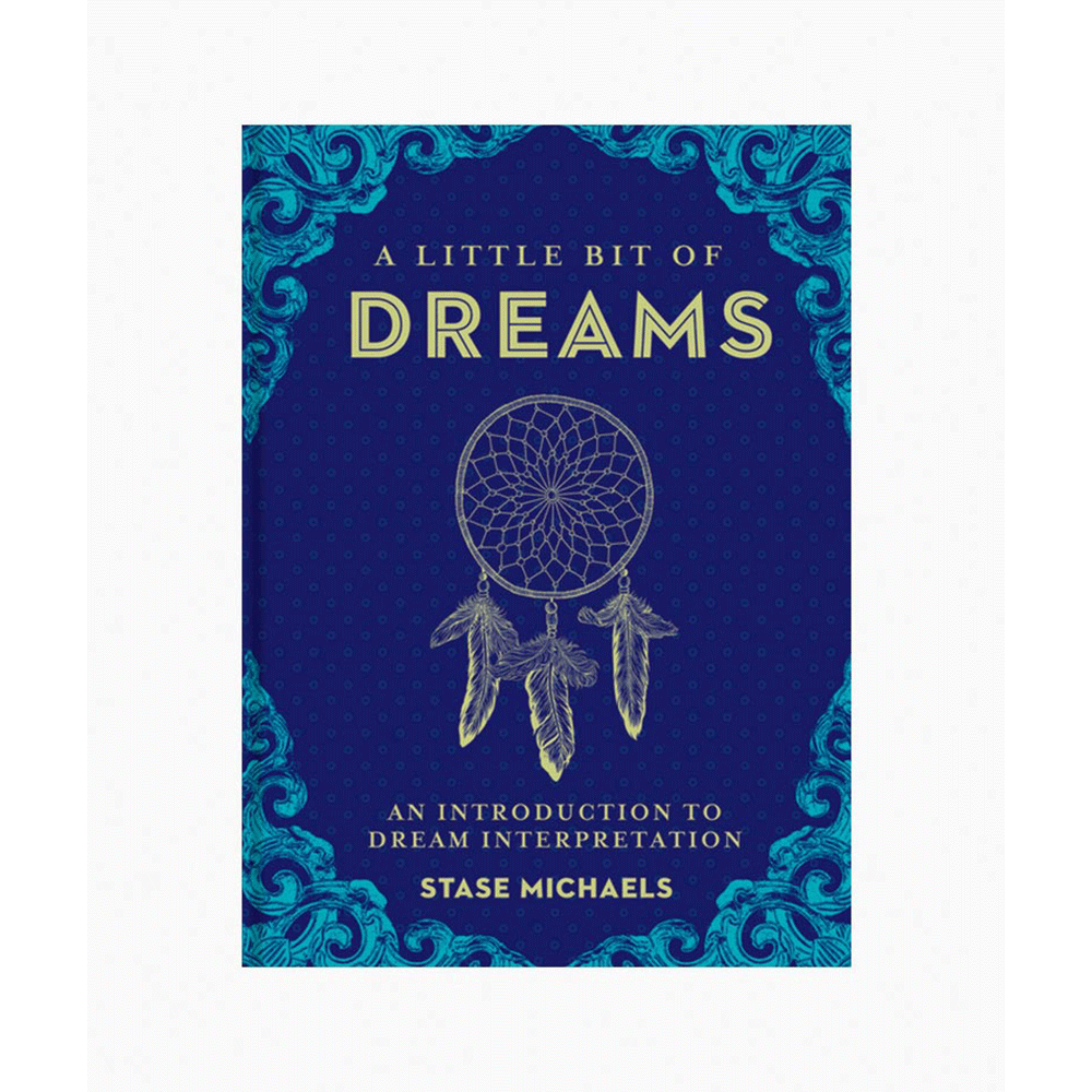 Little Bit of Dreams: A Guide to Dream Interpretation (Little Bit Series)