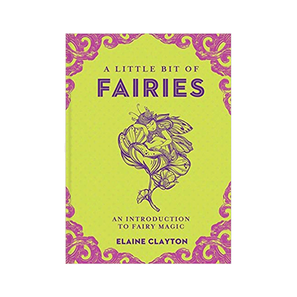 A Little Bit of Fairies: An Introduction to the Fairie Magic (Little Bit Series)