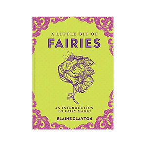 Little Bit of Fairies: An Introduction to the Fairie Magic (Little Bit Series)