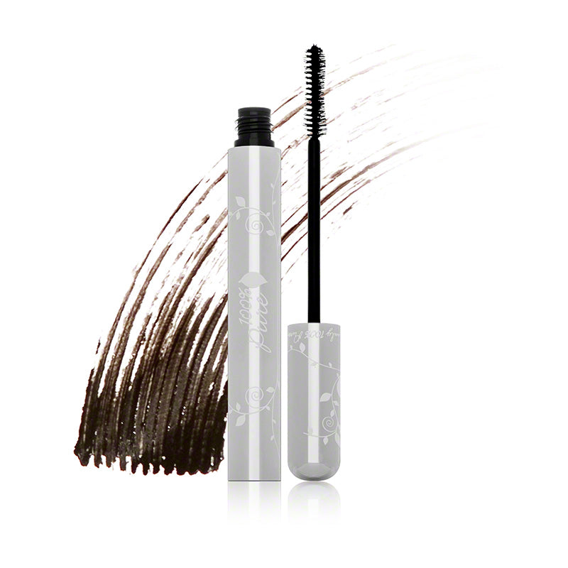 Fruit Pigmented® Ultra Lengthening Mascara Dark Chocolate which is a great color for all eye colors.