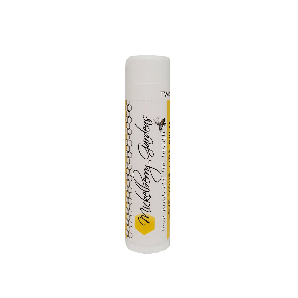 Love Your Lips Balm