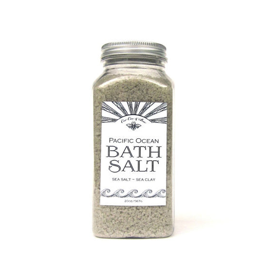 Pacific Ocean Bath Salts