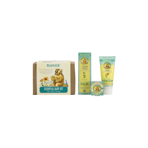 Essential Baby Gift Set