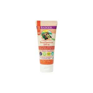 Kids Sport Clear Zinc Sunscreen SPF 40