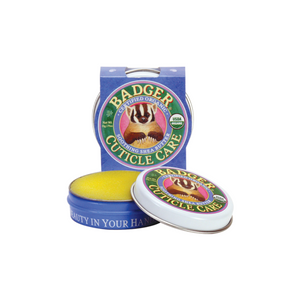 Cuticle Care Balm