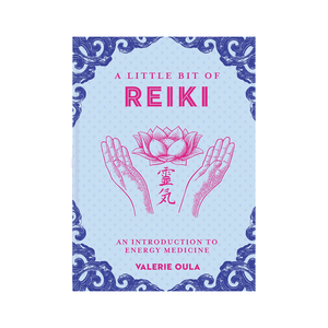 Little Bit of Reiki: An Introduction to Energy Medicine (Little Bit Series)