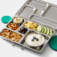 ROVER Eco-Friendly Stainless Steel Lunchbox