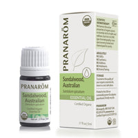 Sandalwood, Australian Essential Oil (3 sizes)