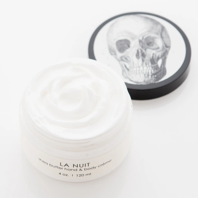 La Nuit Body Cream