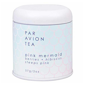 Pink Mermaid Tea Blend