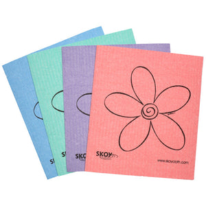 Biodegradable Cleaning Cloth